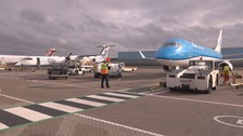 Southampton Airport due to expansion plans to council