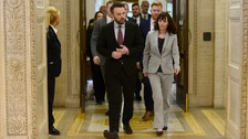 SDLP walks out of Assembly over abortion debate