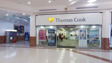 Former Thomas Cook shop opens under the Hays Travel brand