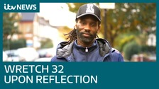 Tottenham rapper Wretch 32 - 'Upon Reflection' - new album