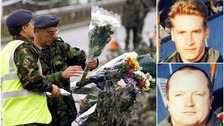 20 years on: Villagers remember airmen killed in Hawk jet crash
