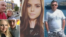 Public inquiry to be held into Manchester arena attack deaths