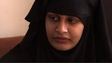 Shamima Begum exposed to real risk of torture or death, court told