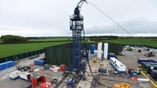 Fracking process making slow progress, report finds