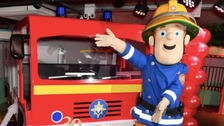 'Offensive email' charge after Lincolnshire's Fireman Sam row