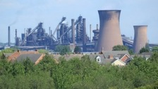 British Steel widens search for Scunthorpe buyer