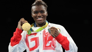 Two-time Olympic champion boxer Nicola Adams to retire over eyesight fears