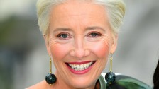 Emma Thompson to attend premiere of Last Christmas