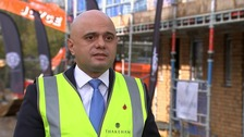 Sajid Javid refuses to say if Brexit impact analysis has been done