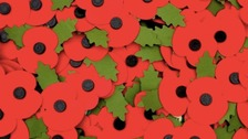 The Midlands remembers: Armistice Day 2019