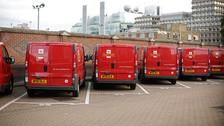 Royal Mail's legal bid to block Xmas strikes reaches High Court