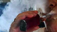 More than 3.5 million people vape in the UK - but is it safe?