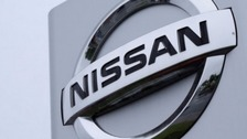 Nissan reports 70% drop in quarterly profits