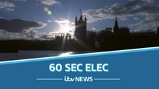 60 Sec Elec for Tuesday 12th November: Midlands politics in a minute