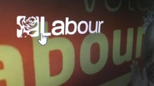 Labour targeted by 'sophisticated and large scale cyber attack'