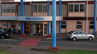 Inspections will begin at Hinchingbrooke Hospital in Cambridgeshire.