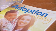 Demand for adoptive parents exceeds number available for children in need