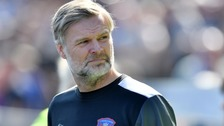 Steven Pressley sacked as Carlisle United manager
