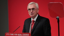 Labour pledges to 'end NHS crisis' with £26bn 'rescue plan'