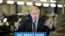 Boris Johnson has 'Blue Peter Brexit deal... ready to go'