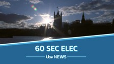 60 Sec Elec for Thursday 14th November: Midlands politics in 1 minute