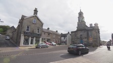 Regeneration plan launched for 'declining' Langholm