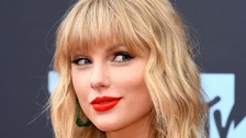 Swift accuses ex-record label boss of blocking her performing songs