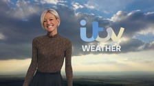 Wales weather: A slightly brighter end the week!