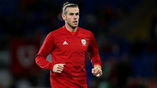 Bale has 'more excitement' playing for Wales