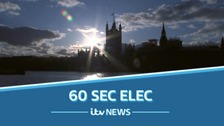 60 Sec Elec for Friday 15th November: Midlands politics in 1 minute