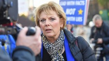 Man from Doncaster jailed for sending threatening letter to MP Anna Soubry