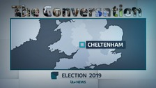 The hurdles Cheltenham voters must overcome in the election