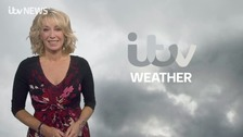 Here's Emma with your Granada weather for the North West and Isle of Man