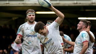 Ulster start Champions Cup campaign by beating Bath again