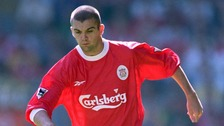 Dominic Matteo receives messages of support after brain tumour operation