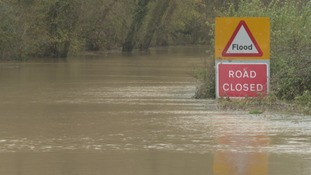 Gloucestershire floods