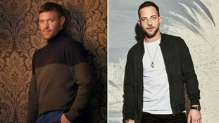 Will Young and James Morrison to co-headline concert in Thetford Forest