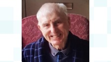 Appeal for information to help find missing 81-year-old Colin Vasey