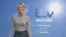 Wales Weather: Bright and beautiful!