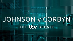 Boris Johnson and Jeremy Corbyn will debate head-to-head on ITV.