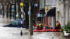 10 years on: Remembering the Cumbria floods