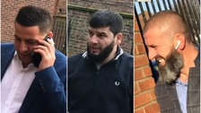 "Trio accused of car wash ""modern slavery"" crimes go on trial"
