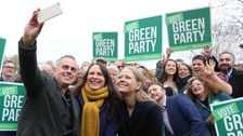 The key pledges in the Green 'If Not Now, When?' manifesto