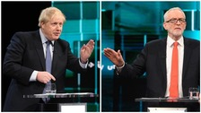 Corbyn and Johnson shun Brexit truth that dare not speak its name