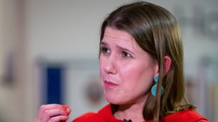 Liberal Democrat leader Jo Swinson says stopping Brexit the priority.