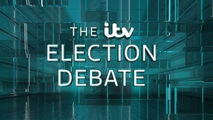 The ITV Election Debate will be hosted by Julie Etchingham.