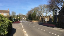 Safety overhaul for St Brelade road