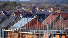 Labour to build 150,000 homes yearly in housing 'revolution'
