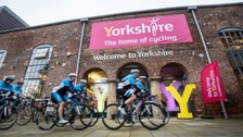 Leyburn and Redcar unveiled as host towns for Tour de Yorkshire 2020