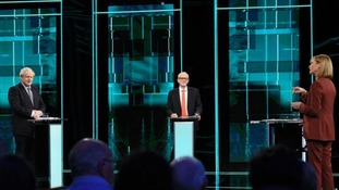 Nick Ferrari praised the Prime Minister's performance at the ITV Leader's debate.